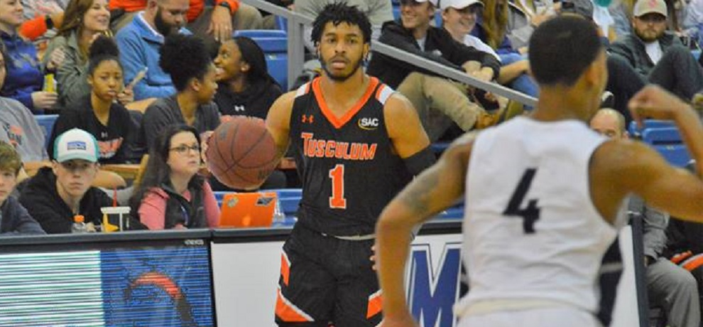 Jenkins nets 24 in Pioneers' 86-72 setback at LMU