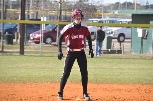 Softball drops pair at Day One of Snowbird