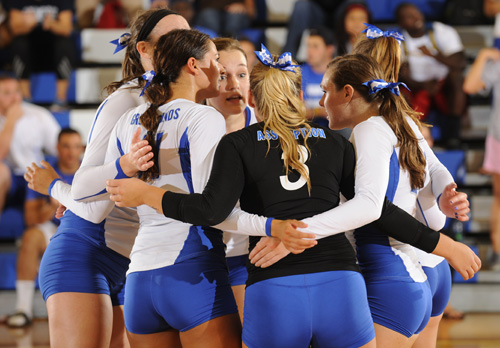 Volleyball falls to merrimack 3 1 assumption november 5 in northeast 10 conference action on tuesday night the assumption college volleyball team dropped a 3 1 final to visiting merrimack college sciox Images