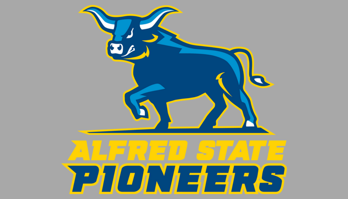 Alfred State Announces New Athletic Mark