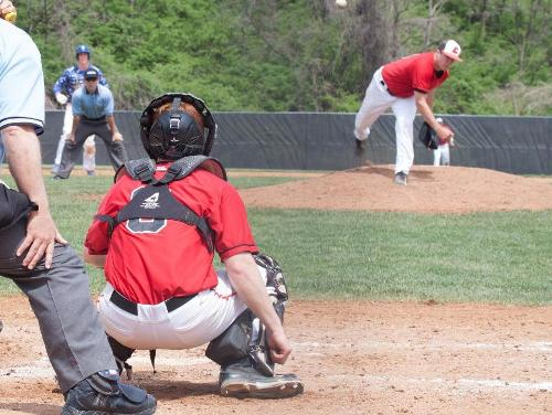 CUA Baseball Splits Final Conference Doubleheader at Susquehanna