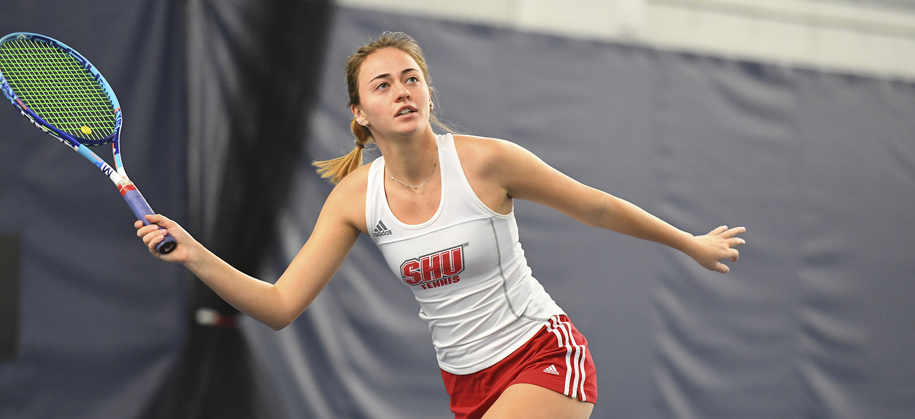 Women's Tennis Drops Tight Match to Siena 4-3