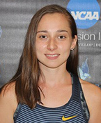 Sarah Mawdsley, Roger Williams, Women's Cross Country, Runner of the Week