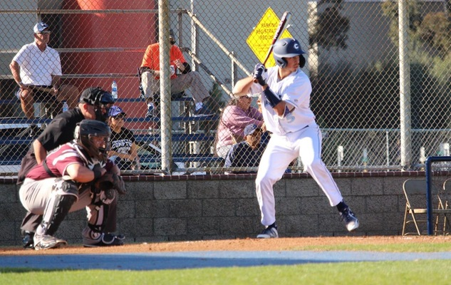 No. 5 Chargers Walk-Off Against Pasadena, 3-2