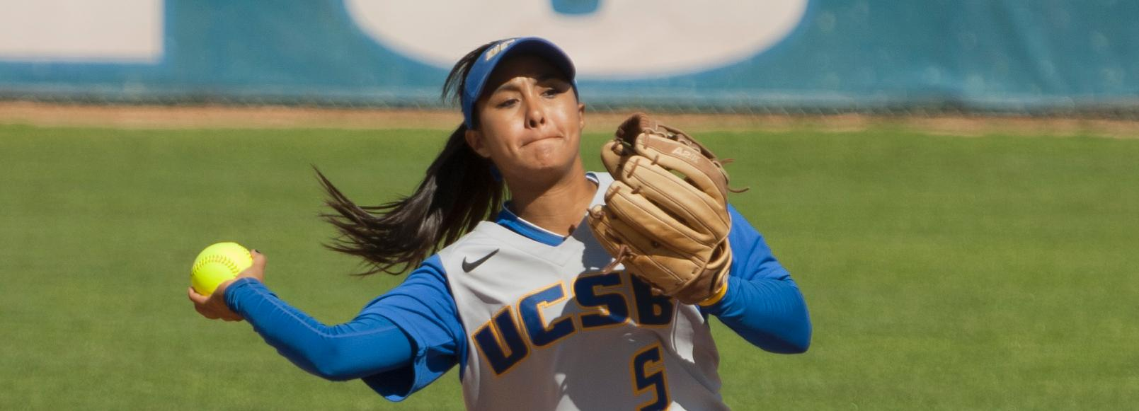 Pilpil's Late Game Heroics Help Gauchos Edge Out Utah for First Win