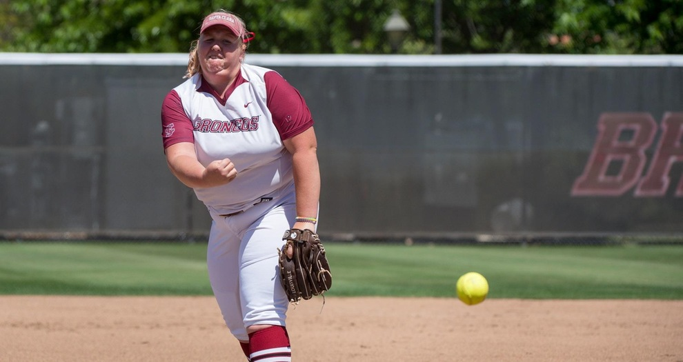 Softball Swept in Opening Day Doubleheader by UC Davis