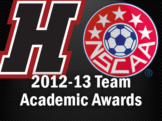 Soccer teams lauded for academic excellence