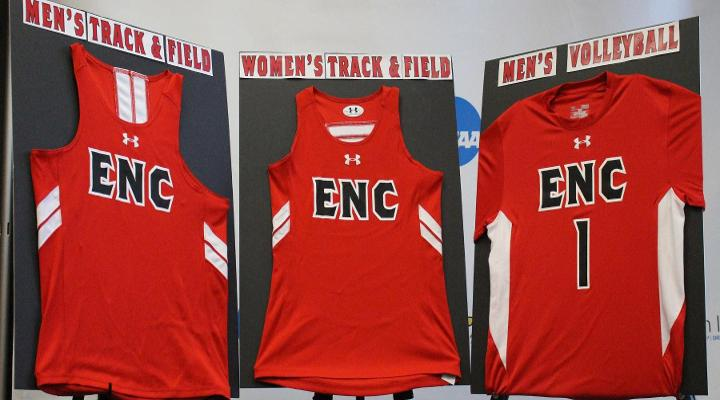 Eastern Nazarene to Add Men's Volleyball, Men's and Women's Outdoor Track & Field in 2016-2017
