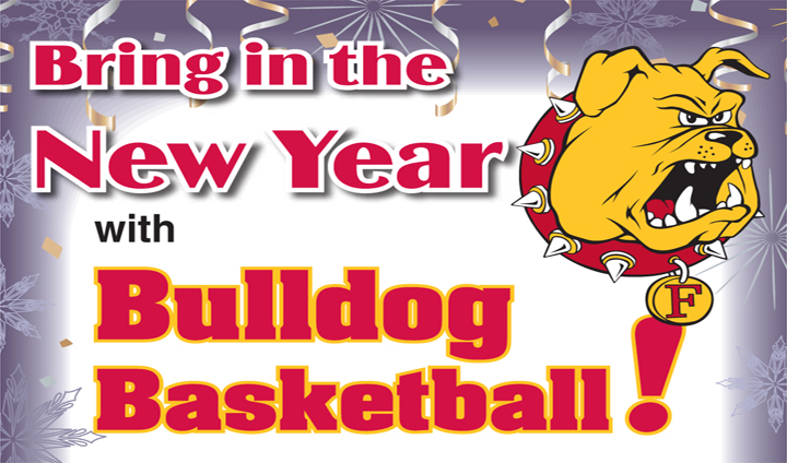 PREVIEW: Bring In The New Year With Ferris State Basketball As Bulldogs Resume GLIAC Play