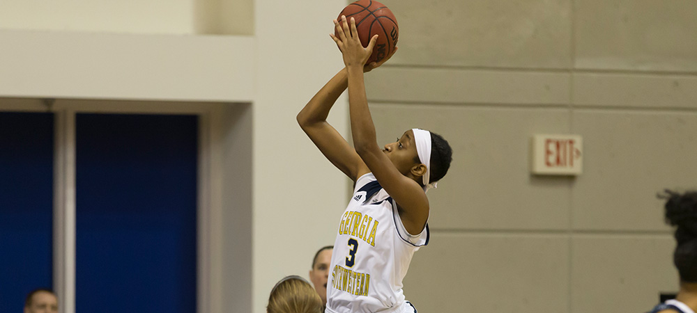 Lady 'Canes Fall In Fourth Quarter