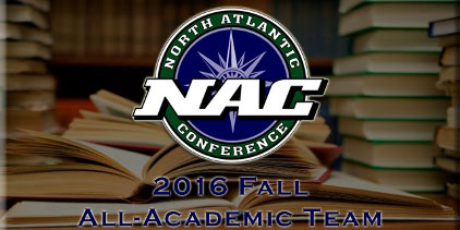 16 Thomas Student-Athletes Named to NAC Fall All-Academic Team