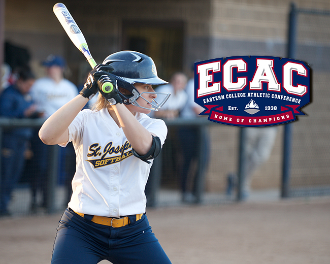 Arbiter Tabbed ECAC Metro Player of the Week