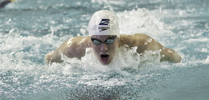 Emory's Miller Douglas Qualifies for the Olympic Trials