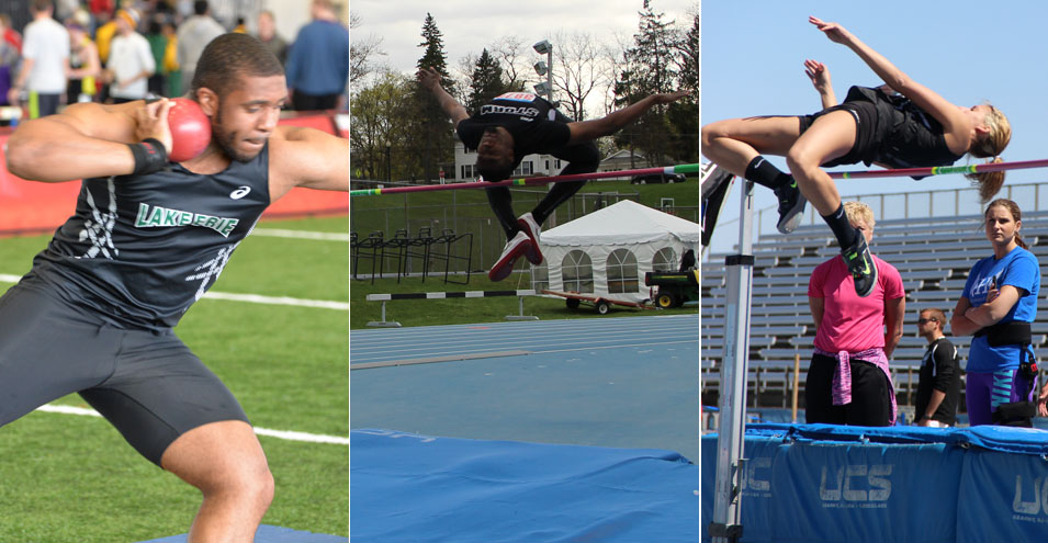Postwaite, Prusky, Moorer Qualify for 2015 Outdoor Championships