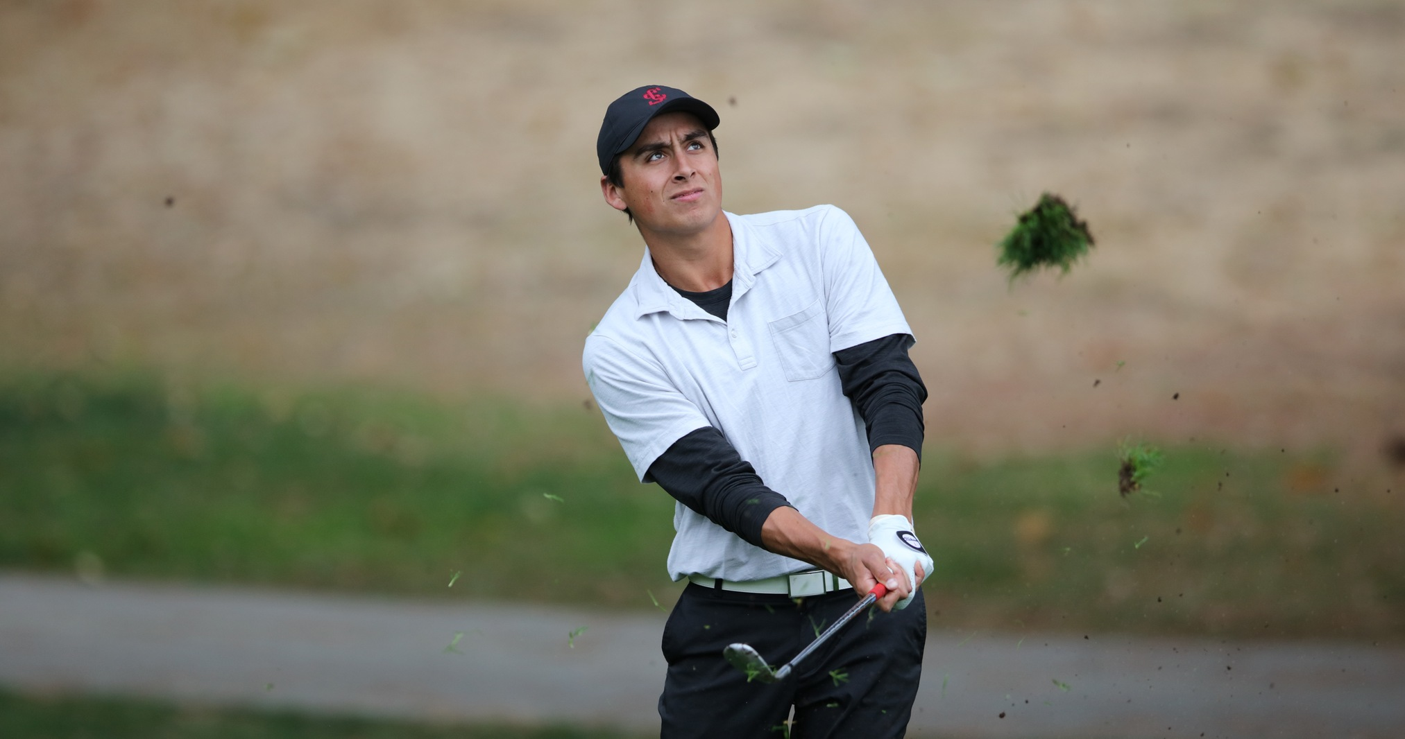Men's Golf Opens Play Monday At Geiberger Invitational