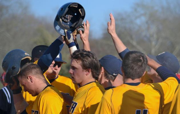 Coker and King Split Conference Double Dip