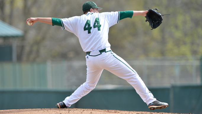 SAM LONG NAMED WAC PITCHER OF THE WEEK