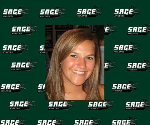 Sage Taps Colonie Central and Ohio State Grad, Caitlin Colfer as First Full-Time Head Women's Soccer Coach