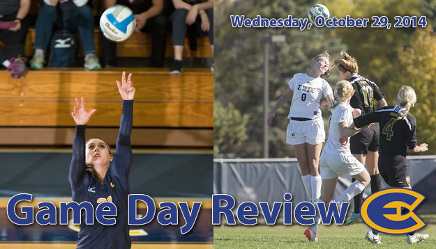 Game Day Review - Wednesday, October 29, 2014