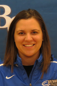 Athletic Department: Kati Rogers