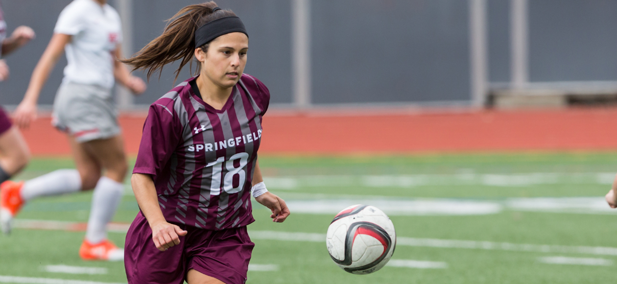 Women's Soccer Picks Up 1-0 Win Over Smith