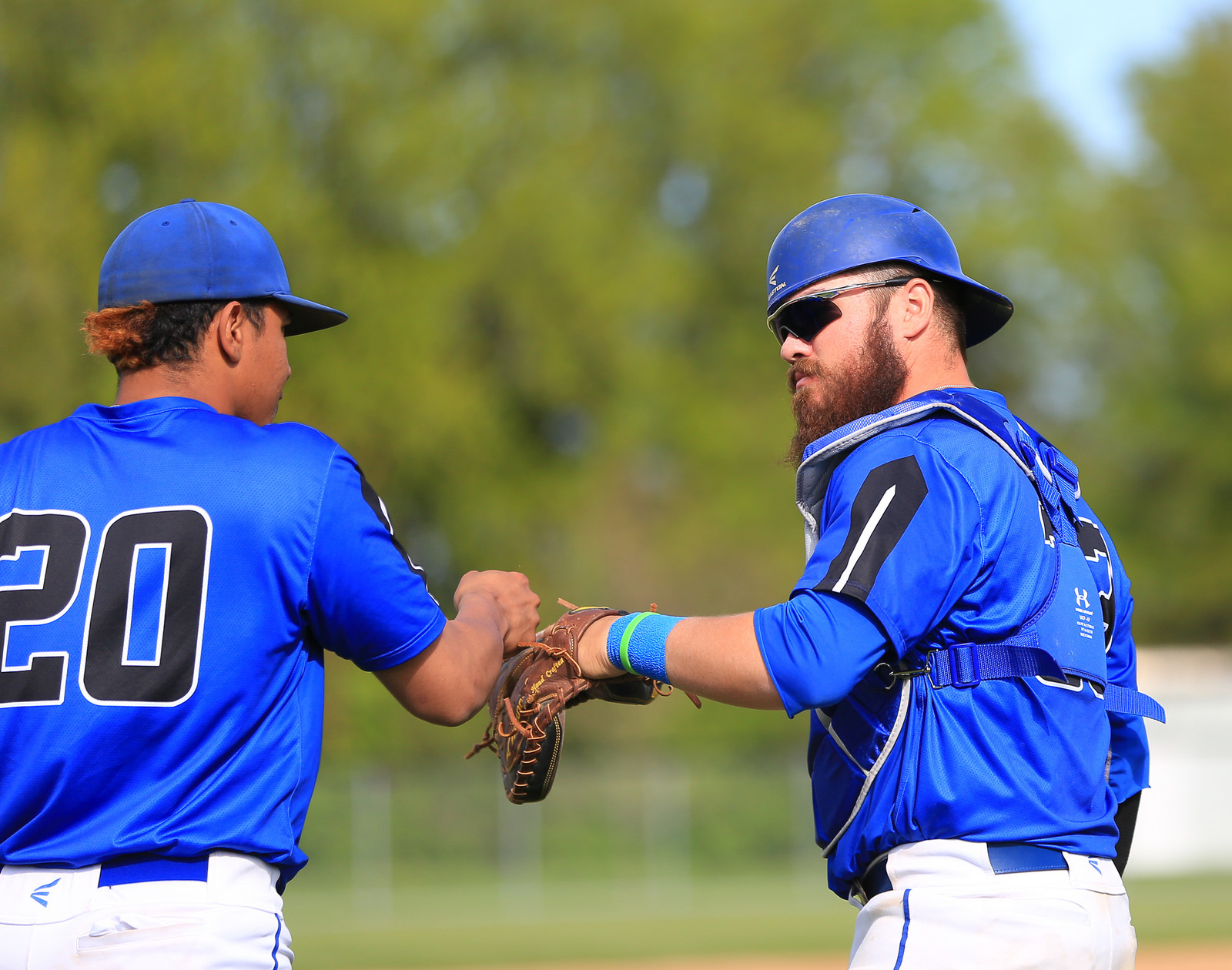 Baseball heads to Williston for Region 13 Playoffs Games Streamed live