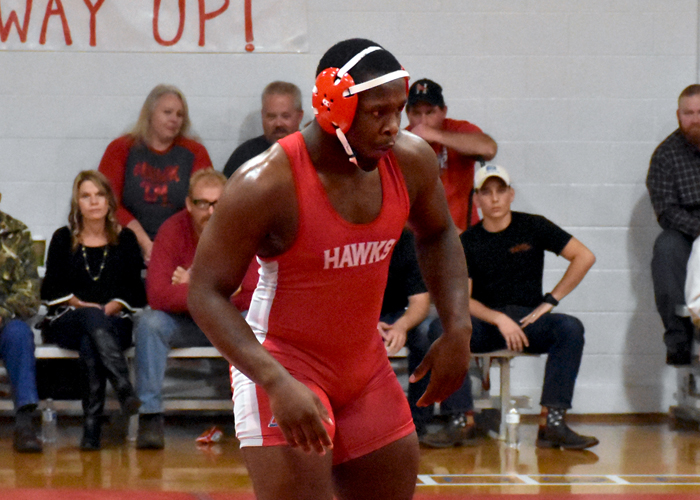 Huntingdon picks up first win against NAIA Brewton-Parker