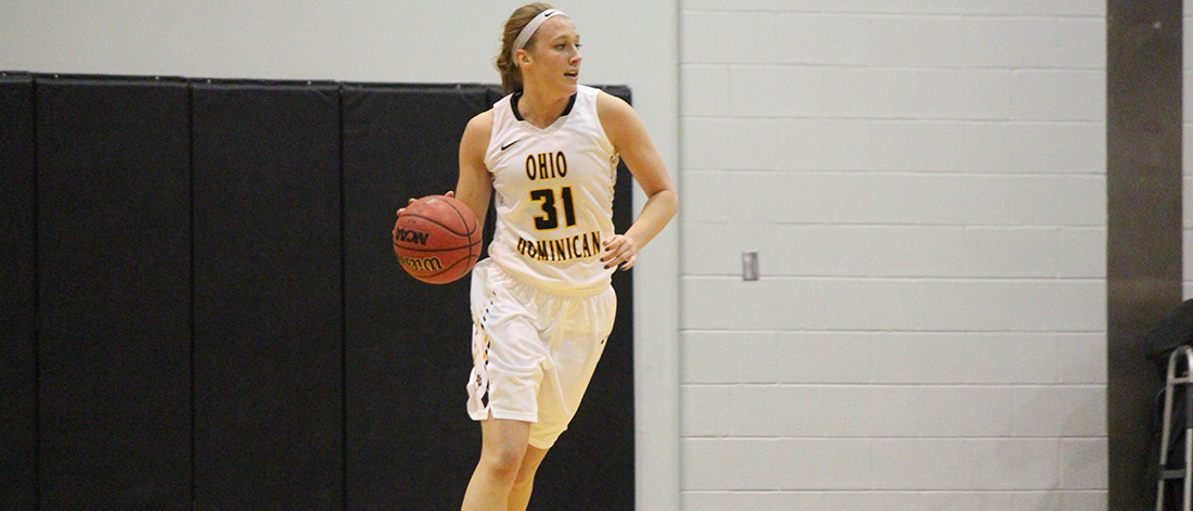 Women's Basketball Suffers Setback To No. 1 Ashland