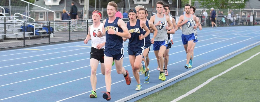 Ulrich Leads Eagles at Jim Taylor Invitational