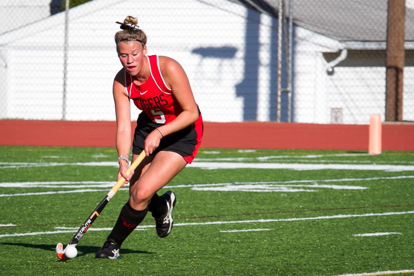 2017 Wittenberg Field Hockey