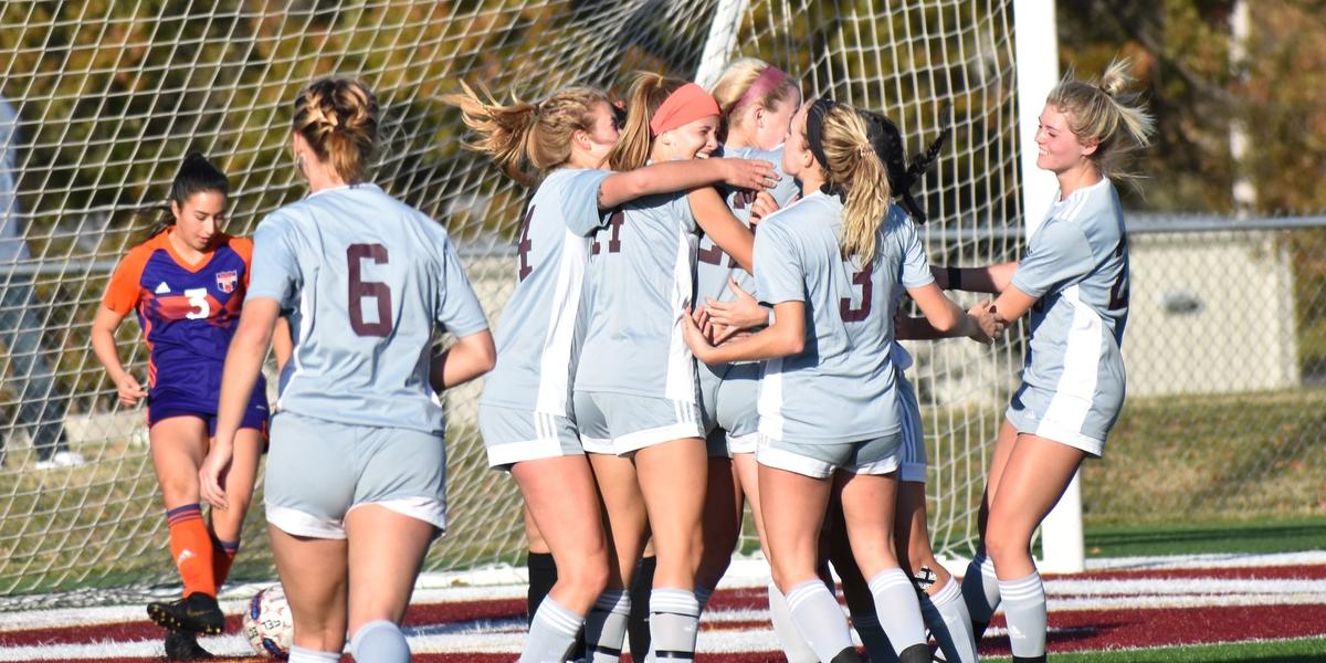 Evangel Women's Soccer Advances to Heart Semifinals with Win over Missouri Valley
