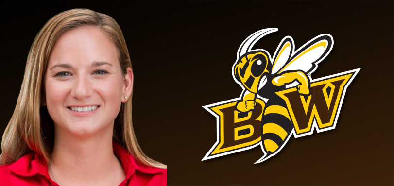 Nicholle St. Pierre Named New Women's Lacrosse Coach