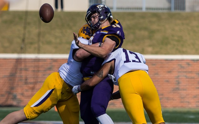 Cowboys Fall At UMHB In NCAA Playoffs