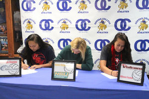 Six Lady Wranglers Set To Continue Careers At Four-Year Level