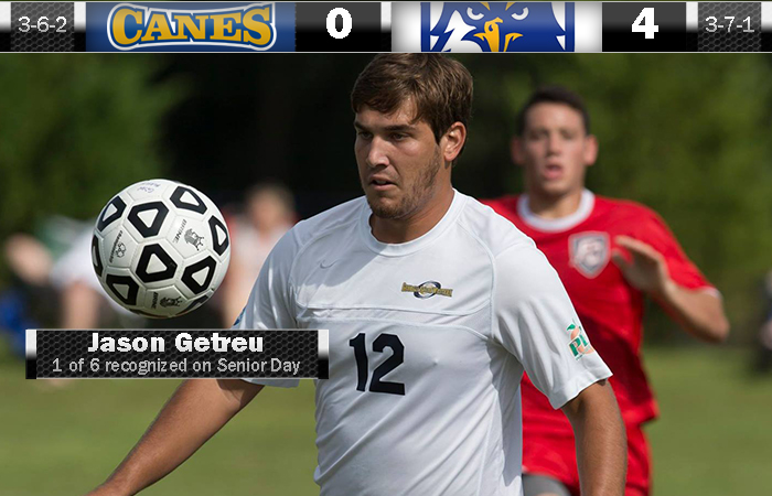 Missed Opportunities And PKs Haunt 'Canes In Loss