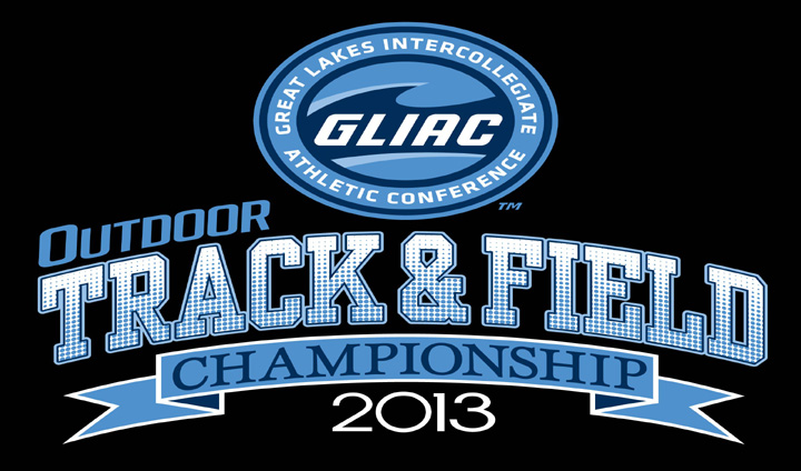 Ferris State Track & Field Wraps Up Action At GLIAC Outdoor Championships