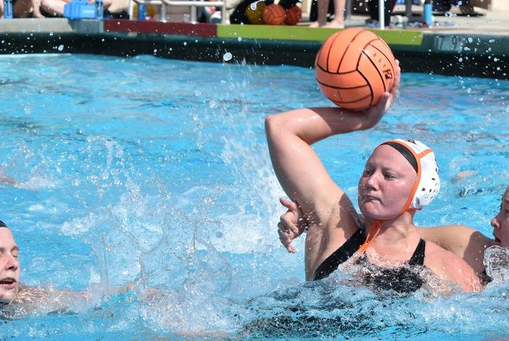 Water Polo Opens Season at Claremont Convergence