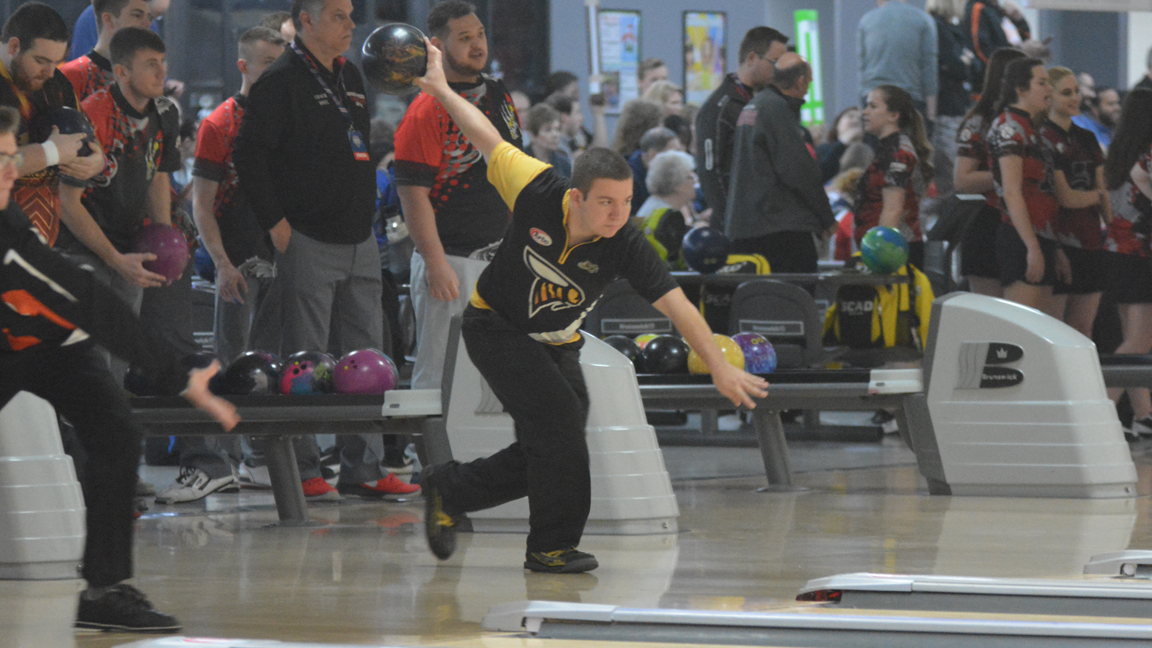 Men's and Women's Bowling to become Championship Sports in 2019-2020