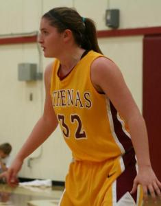 Slow Start Trips Up Athenas Against Wheaton