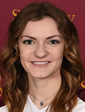 LeAnne Collins, Salisbury, Softball, Senior