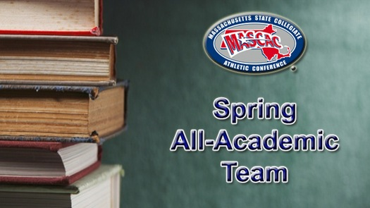 Worcester State Places 126 Student Athletes on Spring 2018 MASCAC All-Academic Team