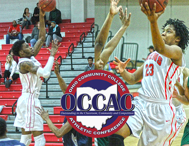 Owens Basketball Sweeps Final OCCAC Player of the Week Awards