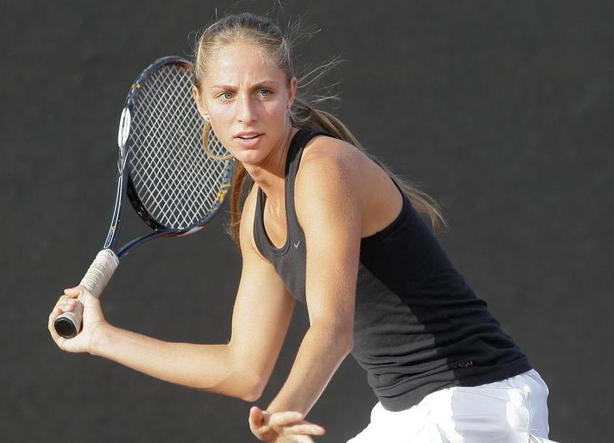 Women's Tennis to Wrap up Fall Season at San Luis Obispo