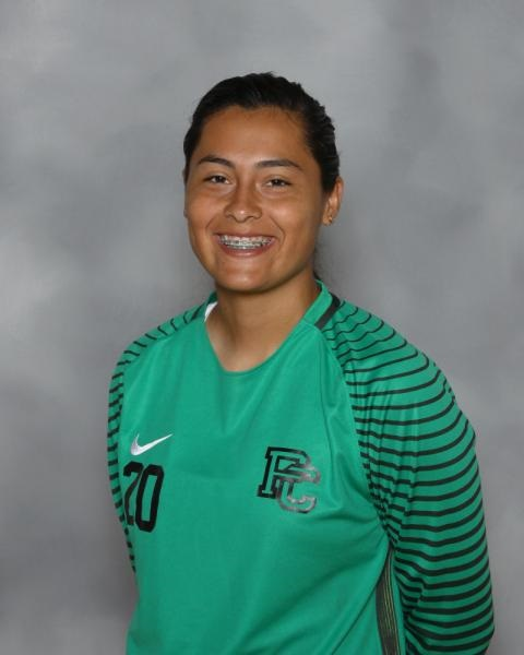 Women's Soccer Players of the Week: 9/18