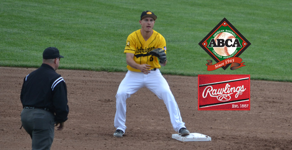 Lachance Earns ABCA/Rawlings All East Region Second Team Nod