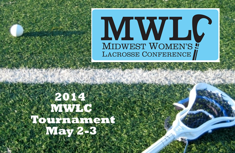 2014 Midwest Women's Lacrosse Conference Tournament