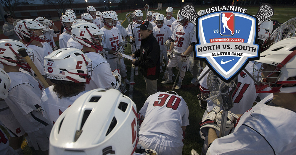 Singer, Keith & Licata Headed to USILA All-Star Game