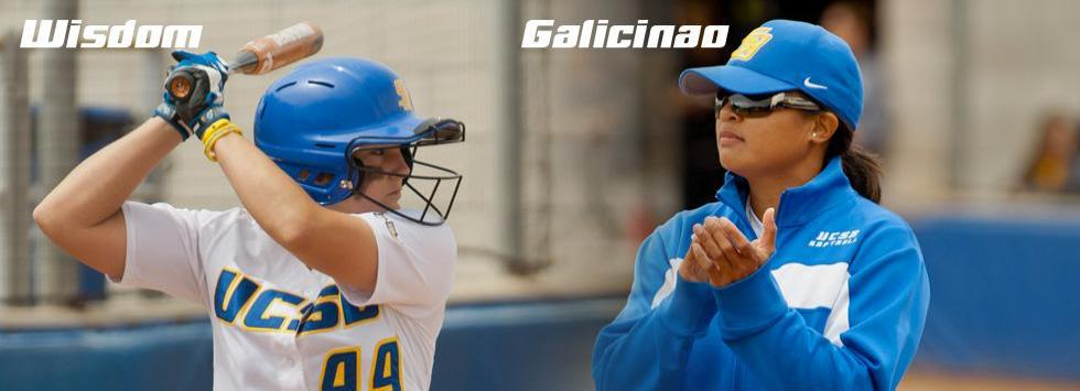 Wisdom and Galicinao Earn Major Big West Honors, Seven Players Garner Distinction
