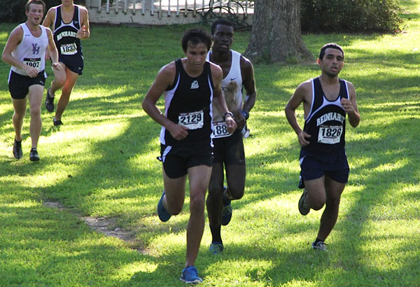 Cross Country: Brandner, McCulley shine at Gunderson Invitational