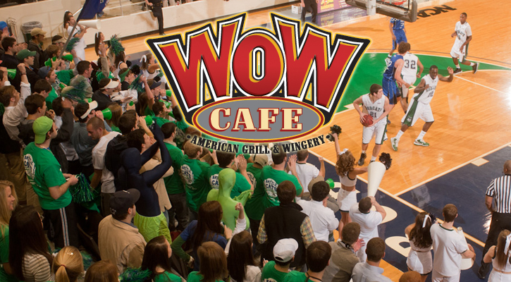 """Meet the Bobcats Night"" Set for Tuesday at World of Wings"